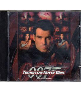 Demain ne meurt jamais - Trame sonore - CD