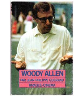 Woody Allen par Jean-Philippe Guérand - Livre
