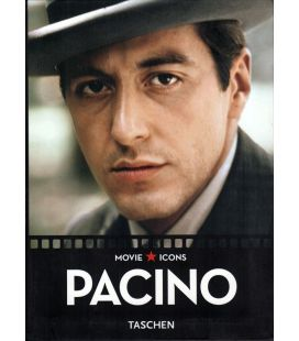 Al Pacino : Movie Icons - Book