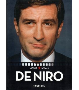 Robert de Niro : Movie Icons - Book