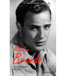 Marlon Brando, les derniers secrets - Livre