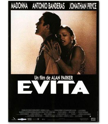 "Evita - 47"" x 63"""