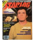 Starlog Magazine N°32 - Vintage march 1980 issue with William Shatner