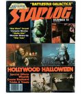 Starlog Magazine N°18 - Vintage december 1978 issue with Forbidden Planet