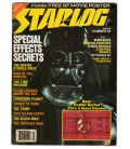 Starlog Magazine N°56 - Vintage march 1982 issue with Darth Vader