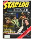 Starlog N°69 - Avril 1983 - Ancien magazine américain avec Star Wars