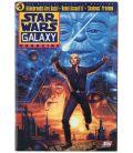 Star Wars Galaxy N°5 - Automne 1995 - Magazine américain avec Luke Skywalker