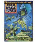 Star Wars Galaxy Magazine N°8 - Summer 1996 issue