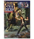 Star Wars Galaxy N°10 - Hiver 1997 - Magazine américain