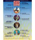 Star Wars Galaxy Collector Magazine N°4 - November 1998 issue