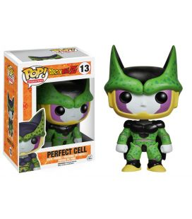Dragon Ball Z - Perfect Cell - Figurine Pop!