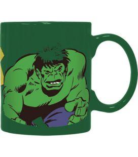 Hulk - Tasse en céramique
