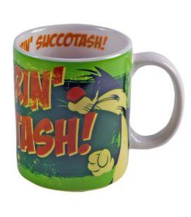 Looney Tunes - Sylvester - Ceramic Mug