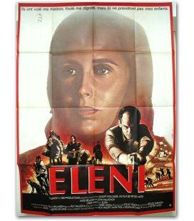 "Eleni - 47"" x 63"""