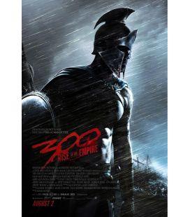 """300 : La Naissance d'un empire - 27"""" x 40"""" - Affiche originale américaine (modèle B)"""