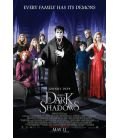 "Dark Shadows - 27"" x 40"" - Affiche originale américaine"