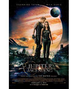 """Jupiter Ascending - 27"""" x 40"""" - Original US Poster"""