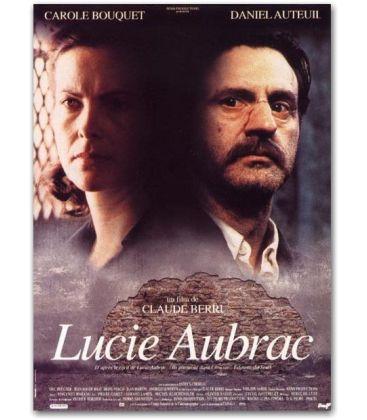 """Lucie Aubrac - 47"""" x 63"""""""