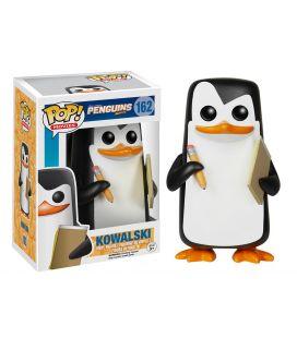 The Penguins of Madagascar - Kowalski - Vinyl Figure Pop!
