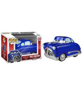 Cars - Doc Hudson - Figurine Pop!