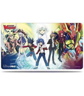 Cardfight Vanguard - Takuto - Play Mat