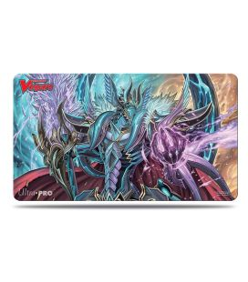 Cardfight Vanguard - Revenger, Raging Form Dragon - Tapis de jeu