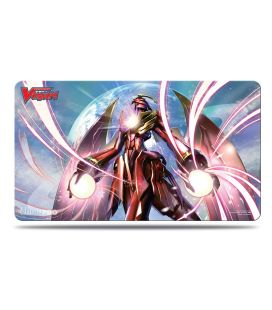 Cardfight Vanguard - Transcendence Dragon, Dragonic Nouvelle Vague - Tapis de jeu
