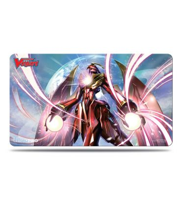 Cardfight Vanguard - Transcendence Dragon, Dragonic Nouvelle Vague - Play Mat
