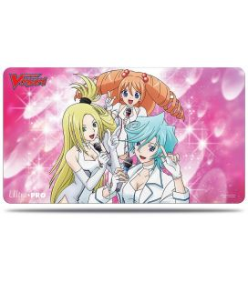 Cardfight Vanguard - Ultra Rare - Tapis de jeu