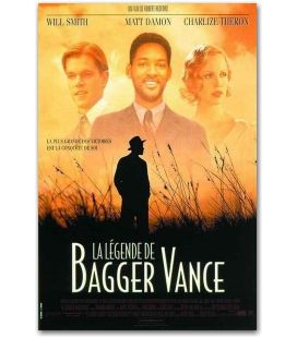 "The Legend of Bagger Vance - 47"" x 63"""