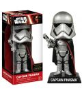 Star Wars: Episode VII - The Force Awakens - Captain Phasma - Bobble-Head
