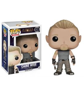 Jupiter : le destin de l'univers - Caine Wise - Figurine Pop!