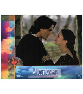 "Ever After: A Cinderella Story - Original Photo 10.5"" x 8"" with Brew Barrymore and Dougray Scott"