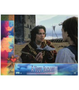 "Ever After: A Cinderella Story - Original Photo 10.5"" x 8"" with Dougray Scott"
