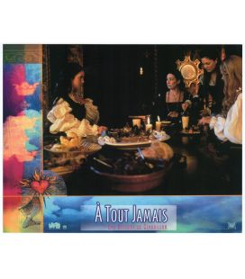 "Ever After: A Cinderella Story - Original Photo 10.5"" x 8"" with Anjelica Huston and Melanie Lynskey"