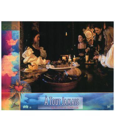 "A tout jamais - Photo originale 10.5"" x 8"" avec Anjelica Huston et Melanie Lynskey"
