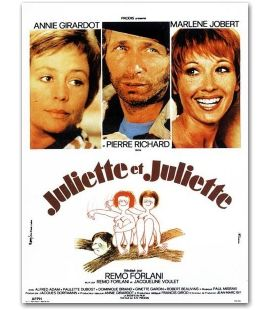 """Juliette et Juliette - 47"""" x 63"""""""
