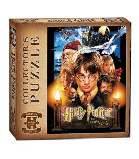 Harry Potter à l'école des sorciers - Casse-tête 550 pièces