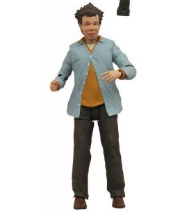 Ghostbusters - Louis Tully - Action Figure Diamond Select Toys