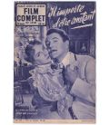 The Importance of Being Earnest - Vintage Film Complet Magazine