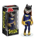 Batgirl Modern Version - Rock Candy Figure 5""