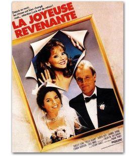 """La Joyeuse revenante - 47"""" x 63"""""""
