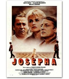 """Josepha - 47"""" x 63"""""""