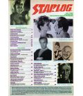 Starlog Magazine N°96 - Vintage July 1985 issue with Mad Max
