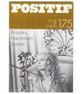 Positif N°175 - Novembre 1975 - Ancien magazine français avec Faye Dunaway