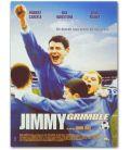 """Jimmy Grimble - 47"""" x 63"""""""