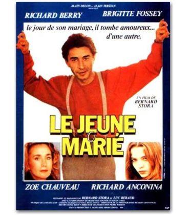 """Le Jeune marié - 47"""" x 63"""""""