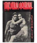 The Film Journal N°4 - Septembre 1972 - Ancien magazine américain : Numéro spécial sexe