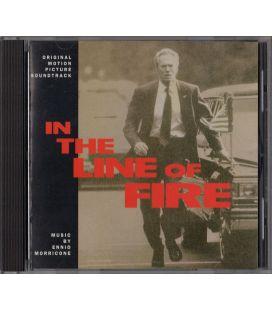 Dans la ligne de mire - Trame sonore - CD