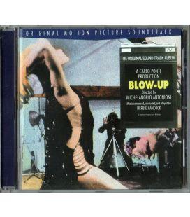 Blow-up - Trame sonore - CD (Edition étendue)